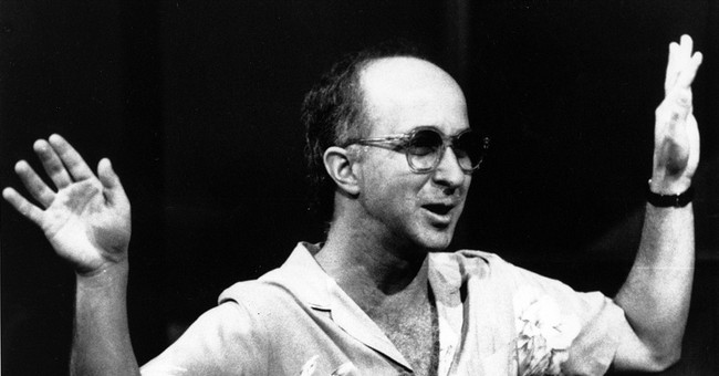 Paul Shaffer ready to disband the CBS Orchestra
