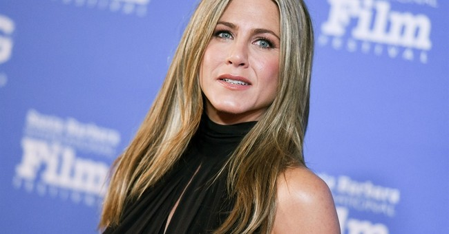 Roberts, Aniston, Mann added to NBC's 'Red Nose Day' special