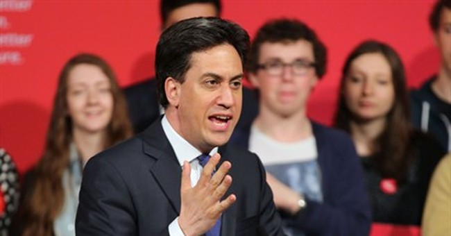 Substance or style? Labour leader banks on geek appeal