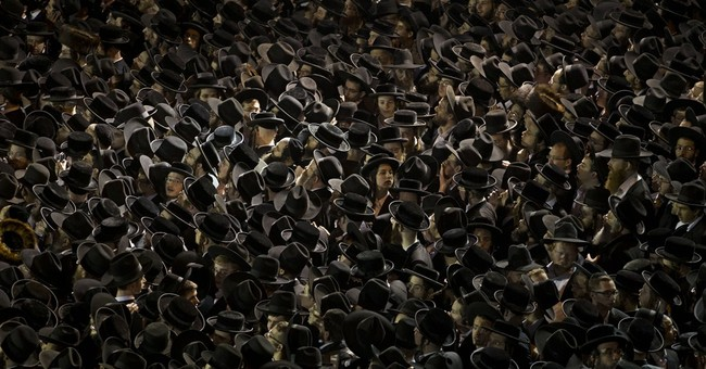 Israel's ultra-Orthodox poised for political comeback