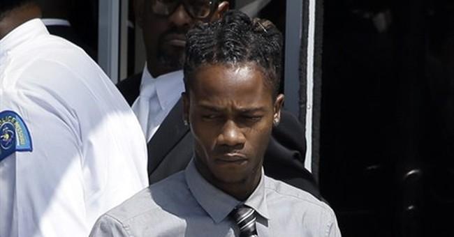 Ferguson shooting's witness accused of resisting arrest