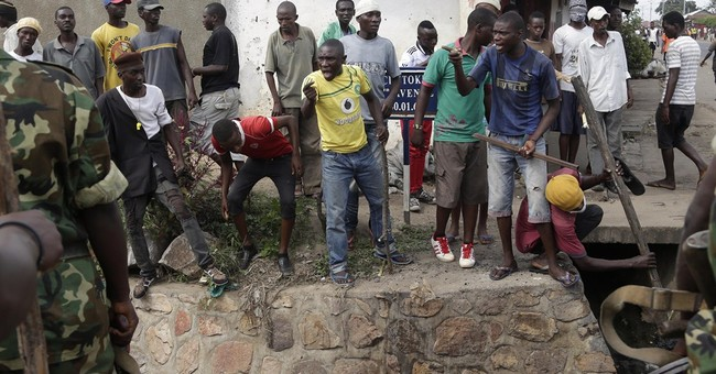 Exiled Burundi judge says court forced to back president