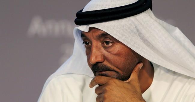 Emirates airline annual profit jumps 40 percent