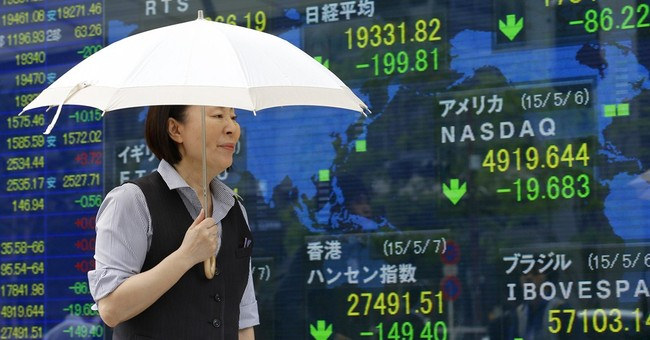 Yellen spooks markets over stock valuations