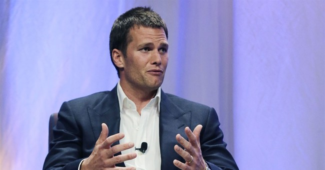 Brady needs more time to digest deflated footballs report