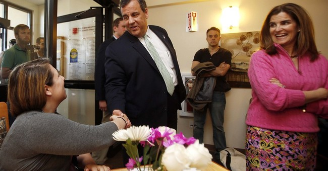 Christie billed state $85K on VIP boxes; GOP reimbursed it