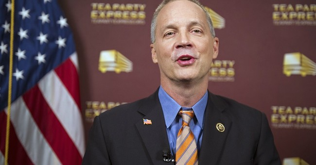 Florida congressman flipped shares in IPO despite US law
