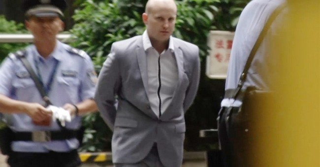 New Zealander stands trial in China on drug charges