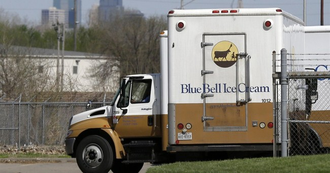 FDA not aware of listeria at Blue Bell plant before outbreak