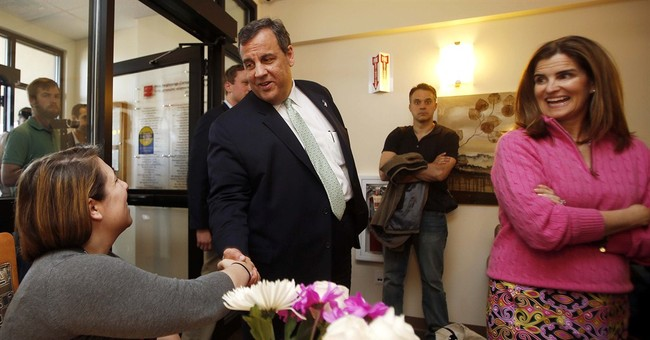 Christie billed state $85K on VIP boxes; GOP reimbursed it