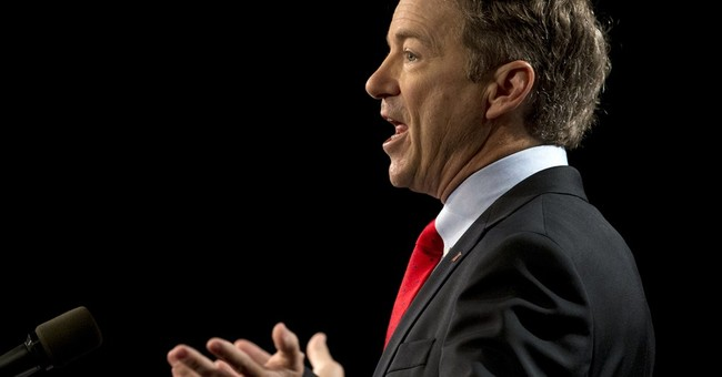 GOP candidates divided over renewing USA Patriot Act