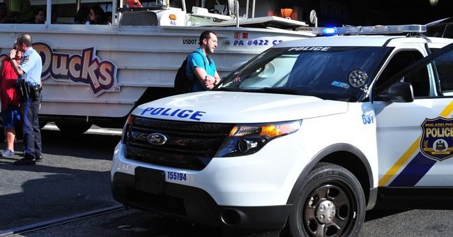 Philadelphia duck boat runs over, kills woman, police say