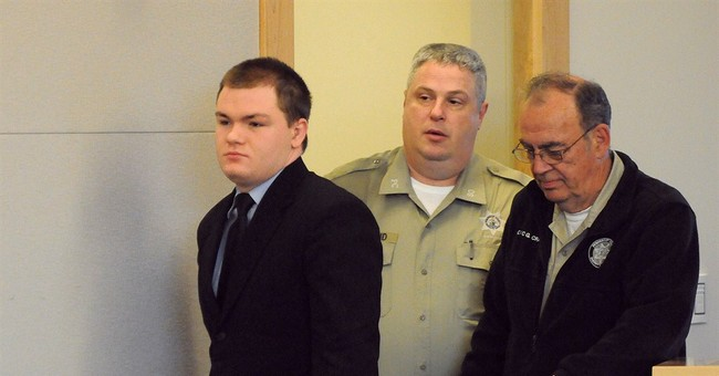 Man who used Facebook to lure teen to death gets 60 years