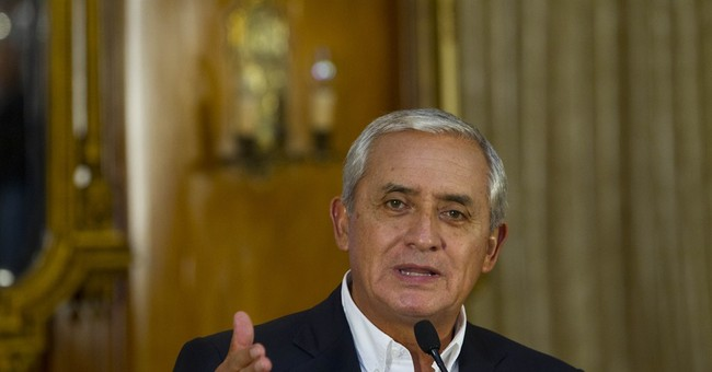 Guatemala wiretaps lead to fraud, bribery cases in gov't