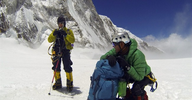 After 2 disasters on Everest, Sherpas worry about future