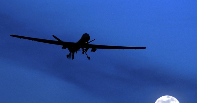 New push to give Pentagon the lead on drone strikes