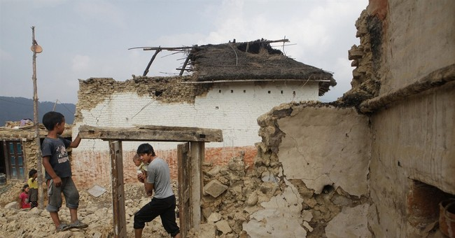 UN official says donor response slow to meet Nepal's needs