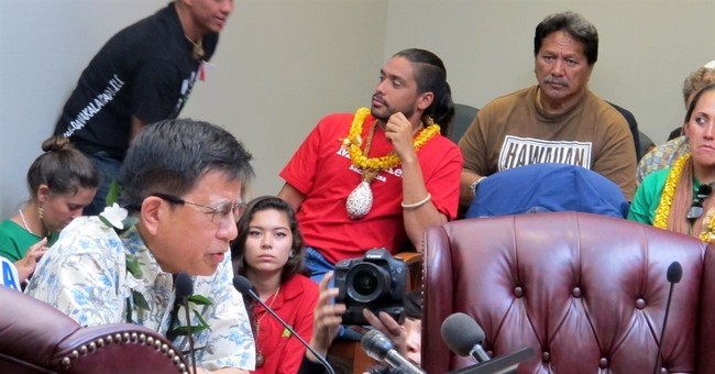 Some Native Hawaiians see telescope as science learning boon