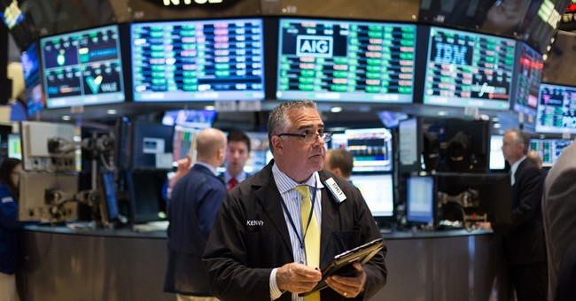 Stock jump the most since March following hiring gains in US