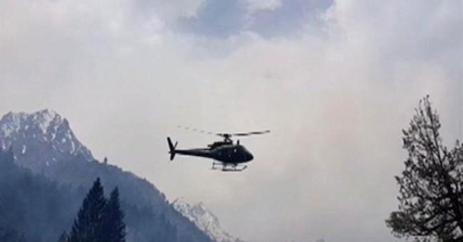 Bodies of diplomats killed in Pakistan crash reach capital