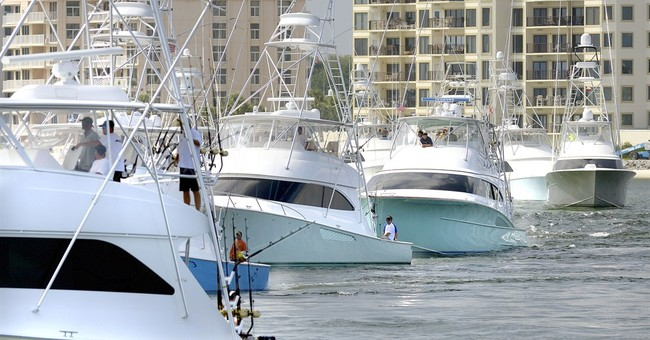 Gulf anglers at odds over new rules for prized fish