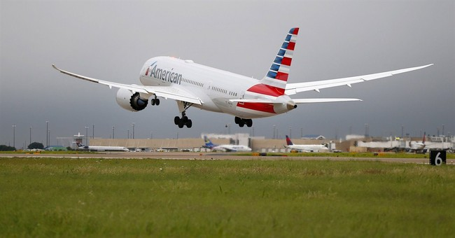 American Airlines debuts new jet aimed for long flights