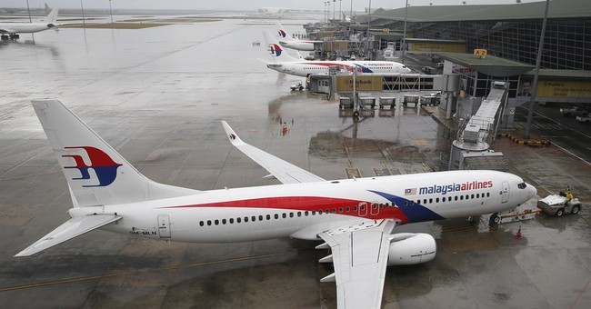 New Malaysia Air CEO vows turnaround for battered airline