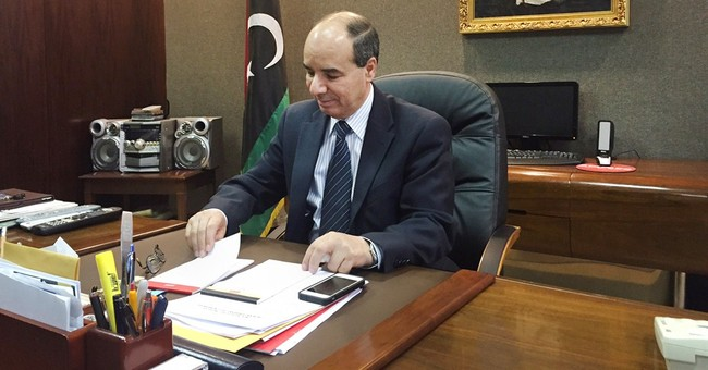 AP Exclusive: Libya rejects EU migrant plan, says not asked