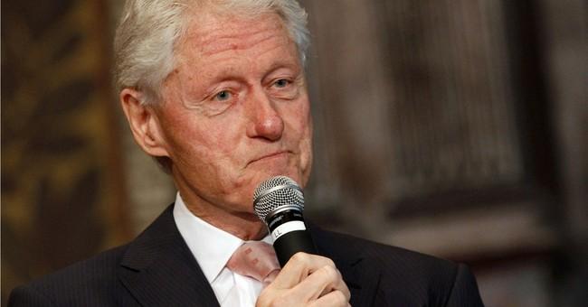 Bill Clinton, Oprah Winfrey on Letterman next week