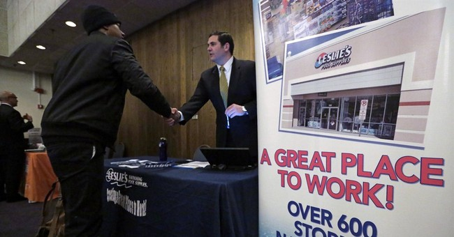 Jobs report could help clarify a muddy US economic picture