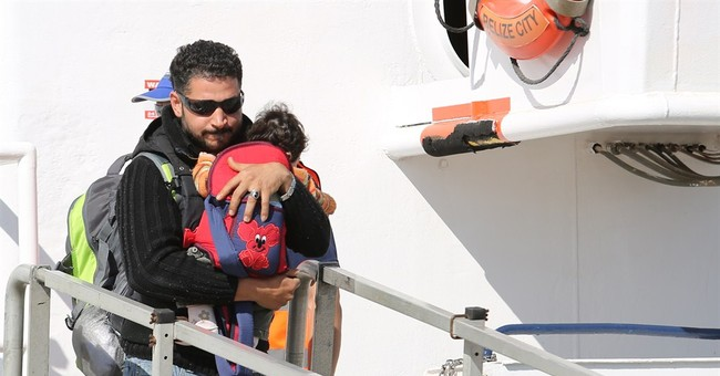 Ireland latest to help with migrant rescues off Libyan coast
