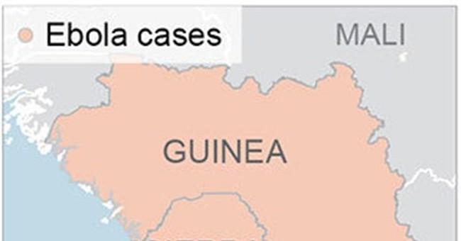 Liberia is free of Ebola, says World Health Organization