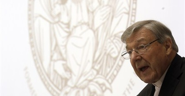 Vatican cardinal sees no change in family teachings at synod