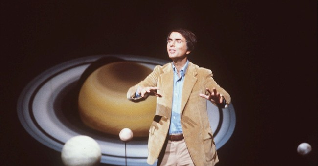 Searching the cosmos in Carl Sagan's name at Cornell