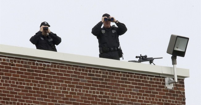 No NYPD uniform, but big role for plainclothes cops