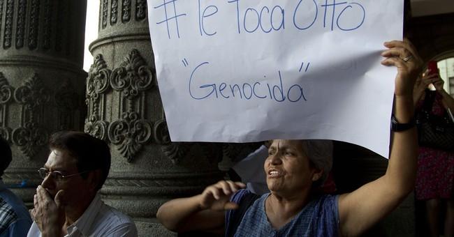 Corruption scandal ousts Guatemalan vice president