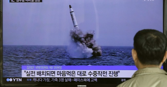 North Korea's show of force greets US diplomatic overture