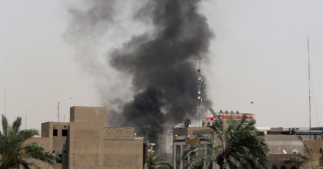 Police: 36 killed as 40 inmates escape in Iraq prison break