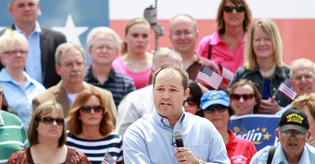 US Rep. Marlin Stutzman enters Indiana Senate race