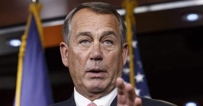 Boston.com editor fired after article ridiculing Boehner