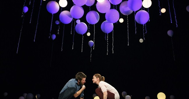 Timeless truths in engaging, playful 'Constellations'