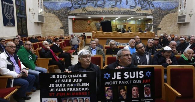 Israel buries 4 Jewish victims of Paris attack