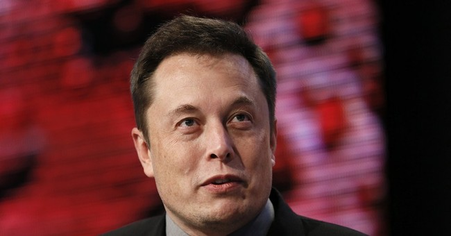 Tesla chief expects electric car company profit in 2020