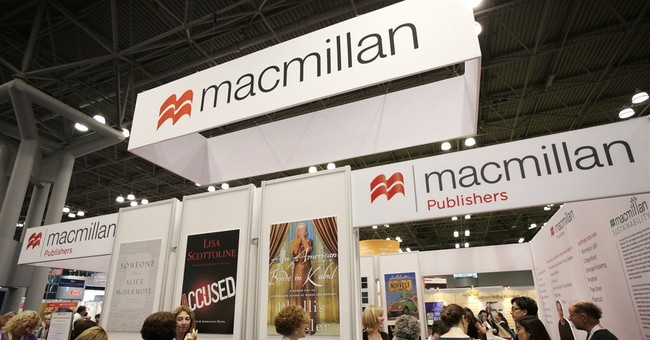 Macmillan reaches deal with subscription services
