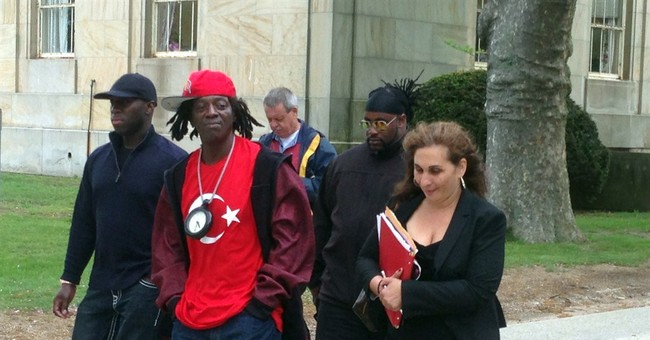 Rapper Flavor Flav indicted on driving charges in New York