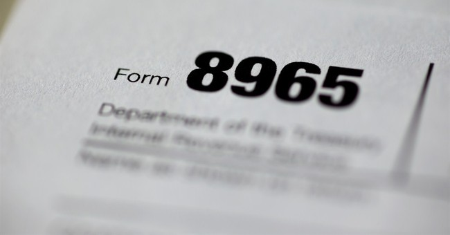 New tax forms to fill out on health insurance coverage
