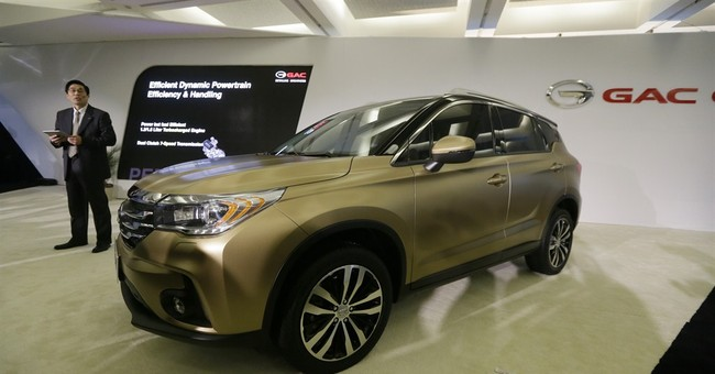 Prospect of Chinese cars in US still remain years away