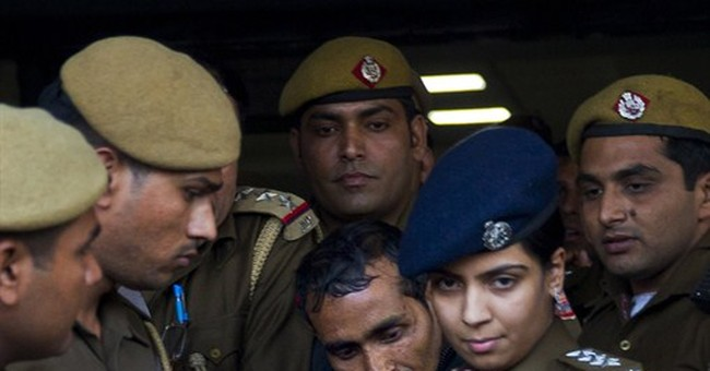 Indian court charges Uber driver with rape, kidnapping