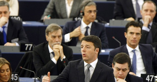 EU seeks support for investment fund to boost economy