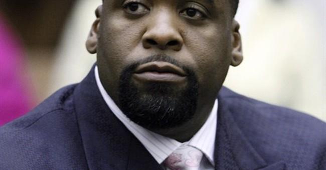 Imprisoned Detroit mayor deserves new trial, attorney argues
